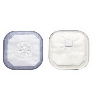 Stoma Cap - Stoma Cap with Porous Cloth Tape Adhesive 3