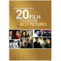 Best of Warner Bros.: 20 Film Collection - Best Pictures (DVD)
