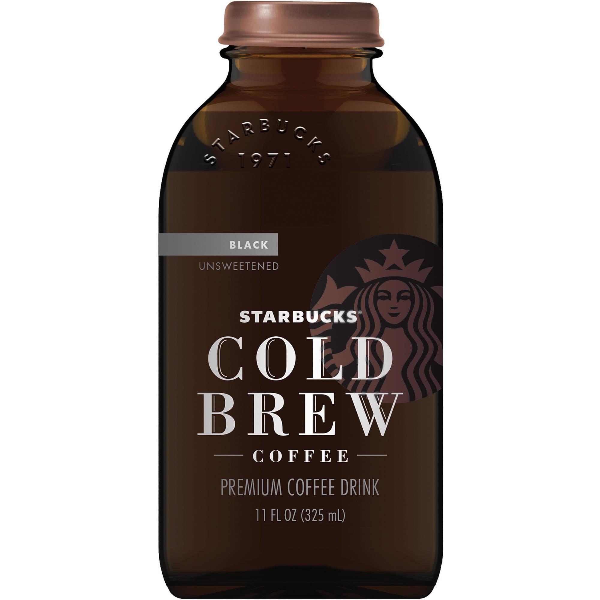 North American Coffee Starbucks  Coffee, 11 oz