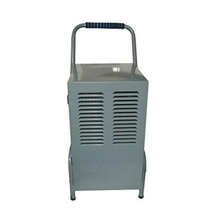 Techtongda Dehumidifier Digital Humidity Control Basement Metal Metal Shell  Portable #025093