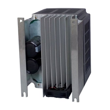 0 75kw-G 220V Single Phase Frequency Converter 3 Phases