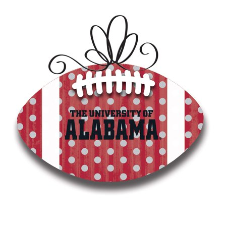 Team sports america ncaa football door decor for Al ahram aluminium decoration