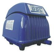 GAST DDL40-151 Compressor Pump,60 Hz,120V