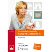Der groe Patientenratgeber Reizdarmsyndrom - eBook