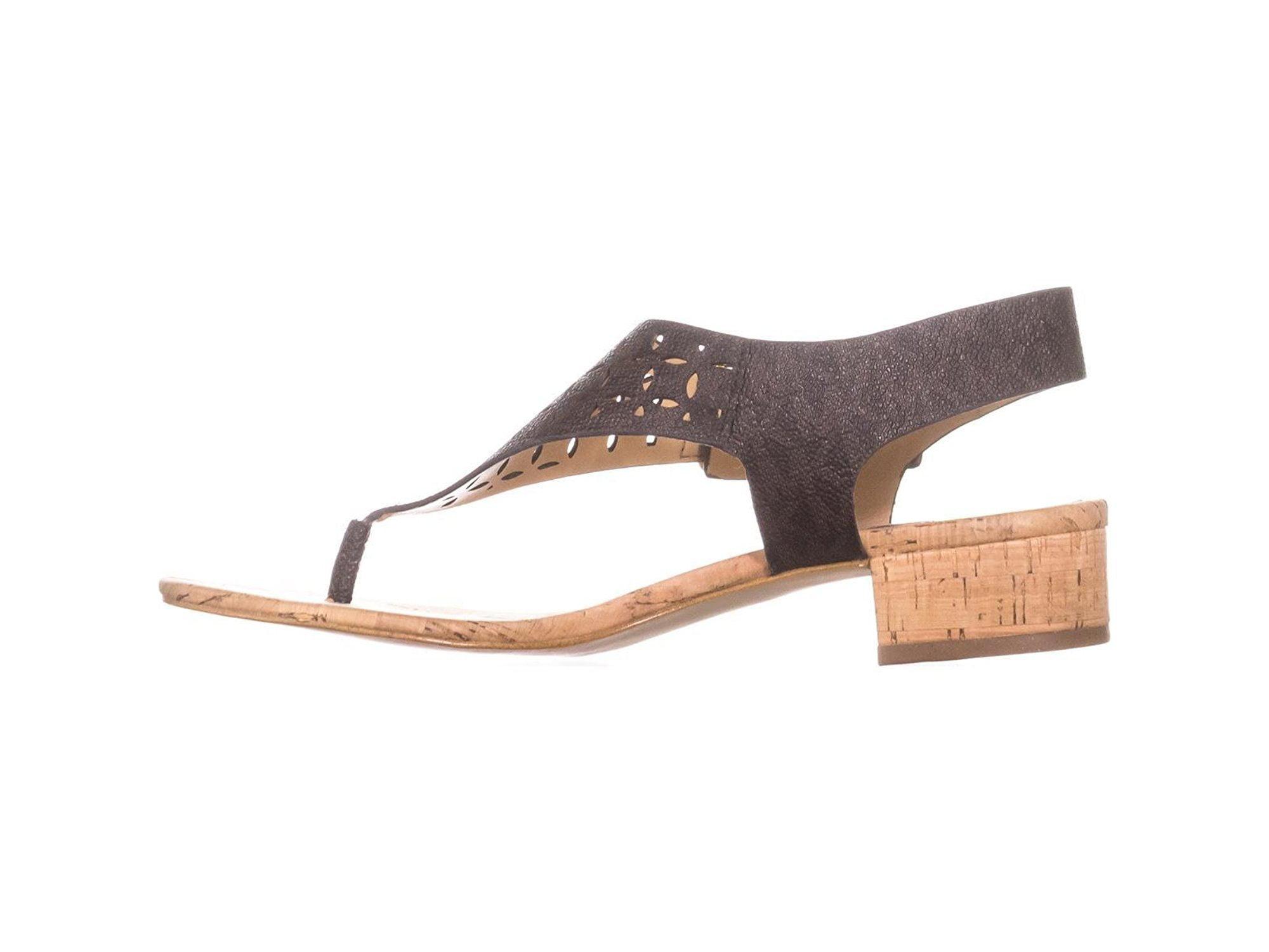 3fc3a225ac1 MICHAEL Michael Kors London Thong Buckle Sandals