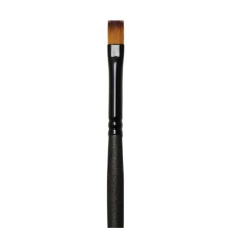 Royal & Langnickel R4100B-6 Best Majestic Taklon Acrylic and Oil Brush Bright 6 - image 1 of 1