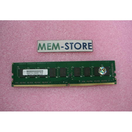 A9654881 8GB DDR4 2400MHz PC4-19200 ECC UDIMM for Dell PowerEdge R230 R330  T130 T30 T330