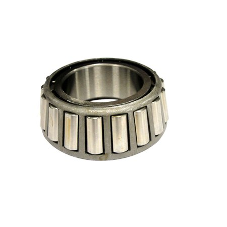 Complete Tractor Cone Bearing 1608-0000 for Allis Chalmers 160, 170, 175, 180, 185, 190, 190XT, 200, 500 Lift Truck, 600 Lift Truck, 6060, 6070, 6080, 7000, D15, D17, D19, I-60 Indust/Const