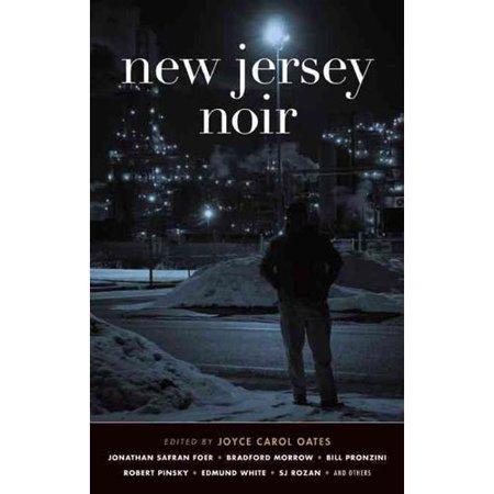 New Jersey Noir by