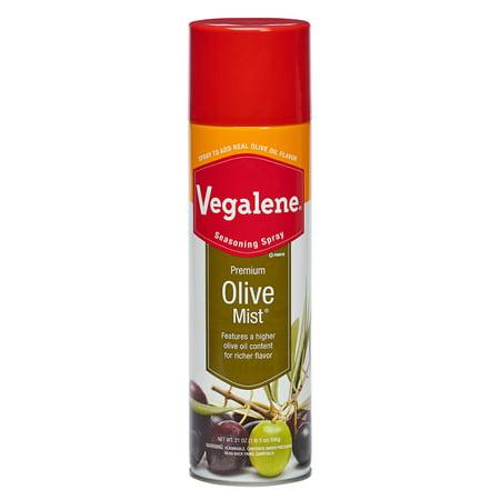 Vegalene Olive Mist 21oz.