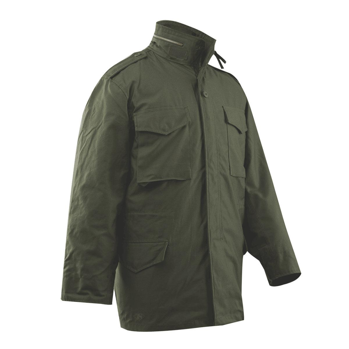 Tru-Spec M-65 Field Coat/Jacket with Liner