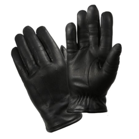 Rothco 4472 Cold Weather Duty Gloves, Insulated with Soft Leather - Rothco Nylon Gloves