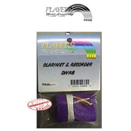 Players Clarinet Swab