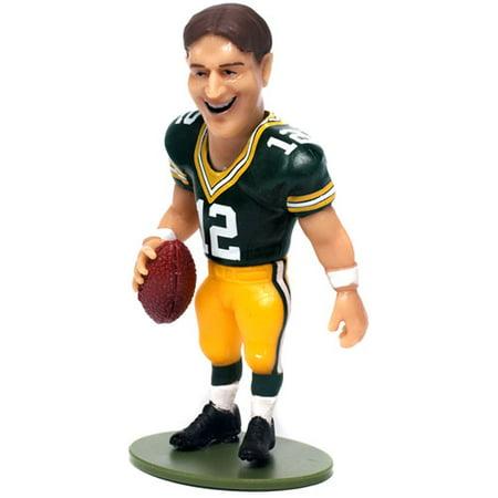 McFarlane NFL Small Pros Series 1 Aaron Rodgers Mini Figure