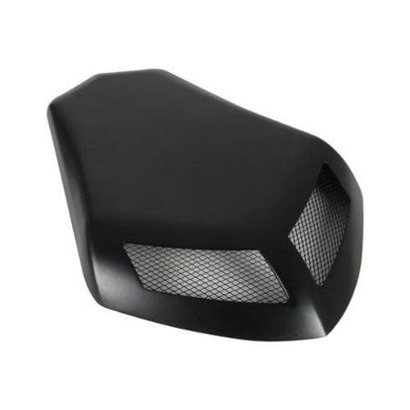 Abs Plastic Hood Scoop - Stealth ABS Plastic Hood Scoop, Black