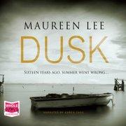 Dusk - Audiobook