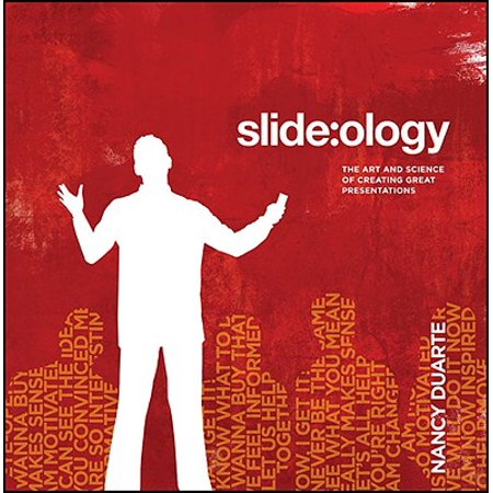 Slide: Ology : The Art and Science of Creating Great (Art Presentation Book)