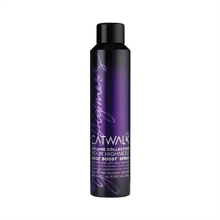 - TIGI Catwalk Your Highness Root Boost Spray 8.5 Oz