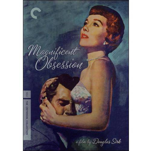 Magnificent Obsession (1954) (Criterion Collection) (Widescreen)