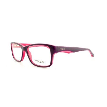 VOGUE Eyeglasses VO 2883 2227 Violet Pink Cyclamen (Vogue Eyeglasses Online)