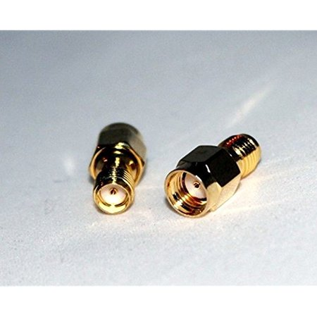 SMA Female To RP-SMA Male connect SMA to RP-SMA RF Connector Adapter