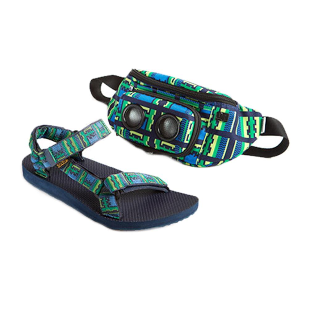 Teva Men's Original Universal JammyPack Sandals Set Multi...