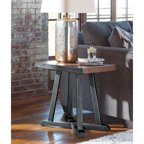Signature Design By Ashley Zenfield Sofa Table Walmart Com