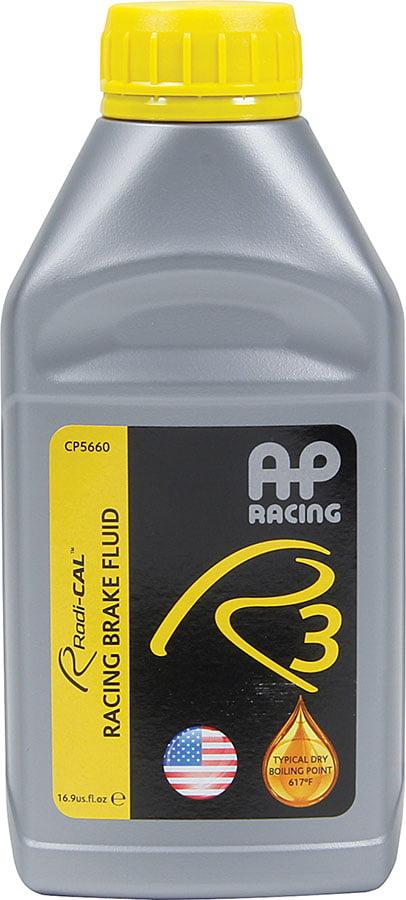Allstar Performance AP PRF DOT 4 Brake Fluid 16.9 oz Each P N 78116 by ALLSTAR PERFORMANCE