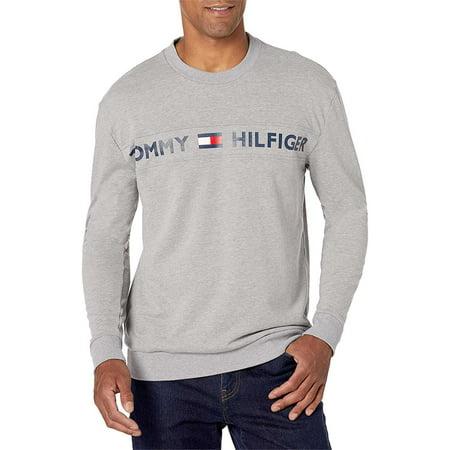 Tommy Hilfiger Men Modern Essentials Long Sleeve T-Shirt