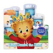 King Daniel the Kind (Board Book)