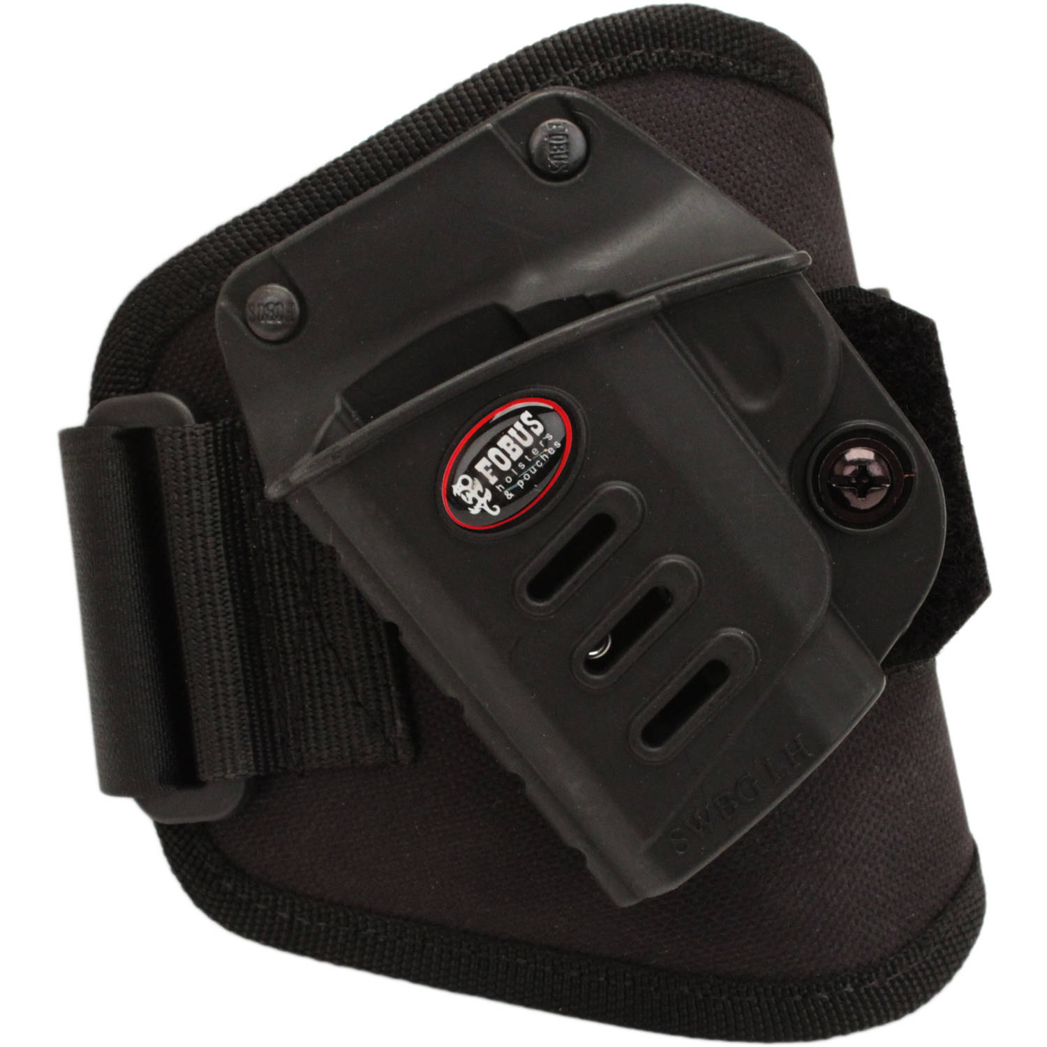 Fobus Body Guard 380 Holster Left Hand Ankle by Fobus