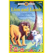 Lion and Lamb : Level 3