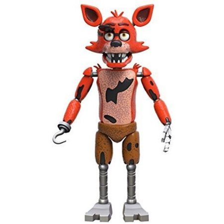 Funko Articulated Action Figure Fnaf   Foxy