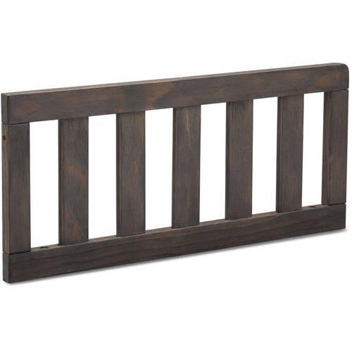 Delta Children Toddler Guardrail, Choose Your Finish