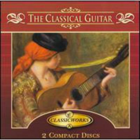 Classical Guitar (2CD)
