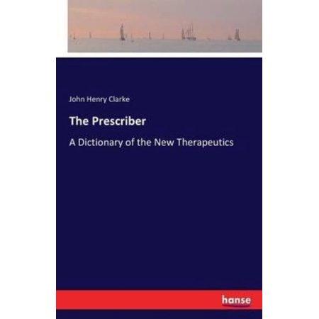 The Prescriber - image 1 of 1
