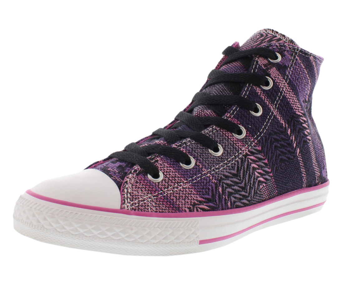 Converse Chuck Taylor Dahilia Casual Girl's Shoes Size by