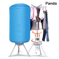 Panda Portable Ventless Cloths Dryer Foldable Drying Machine with Heater