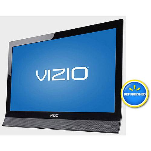 "Vizio  M260VA-W 26"" 720p 60Hz Class LED/LCD (2.37"" ultra-slim) HDTV, Refurbished"