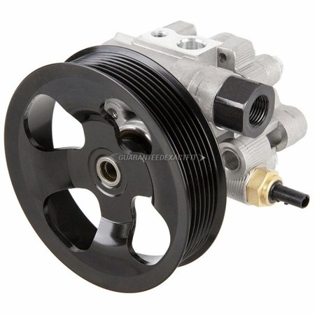 New Power Steering Pump For Toyota Tacoma 2.7L