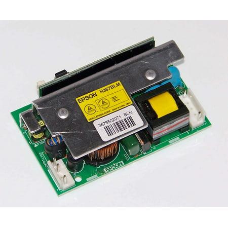 NEW OEM Epson Ballast For: PowerLite X9, VS200Home Cinema