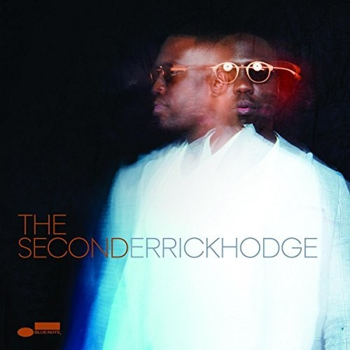 Derrick Hodge The Second [CD] by