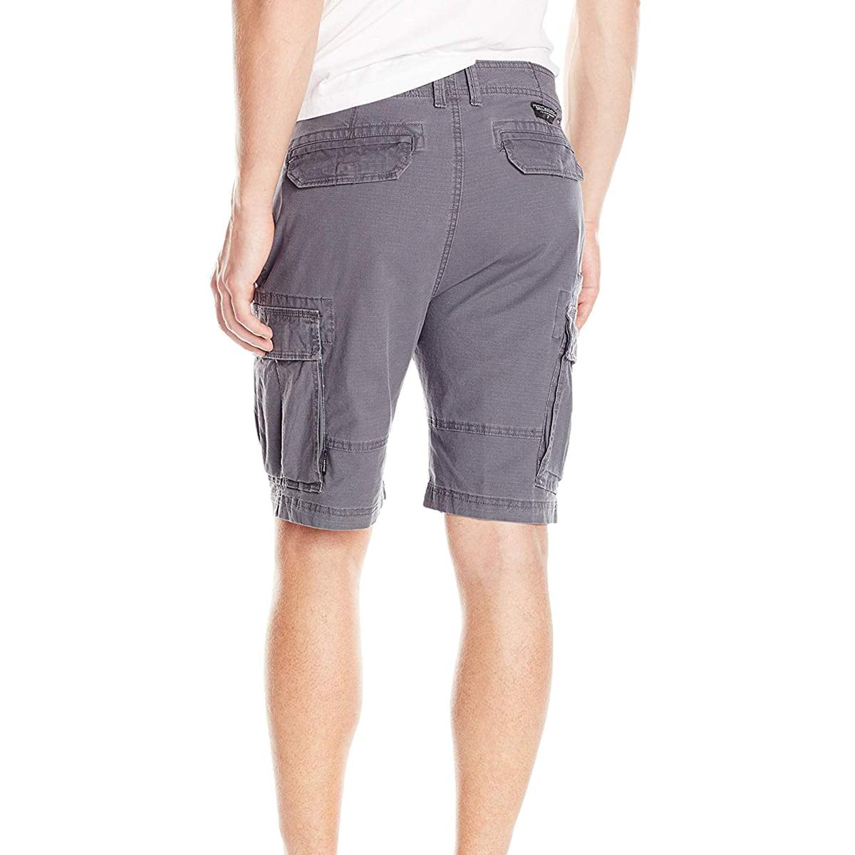 Billabong - Billabong Men s Scheme Cargo Shorts - Walmart.com 4824f1e52f54