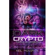 Dark Crypto - eBook