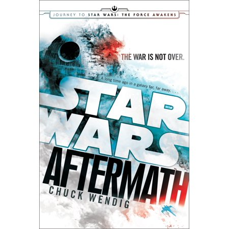Aftermath: Star Wars : Journey to Star Wars: The Force