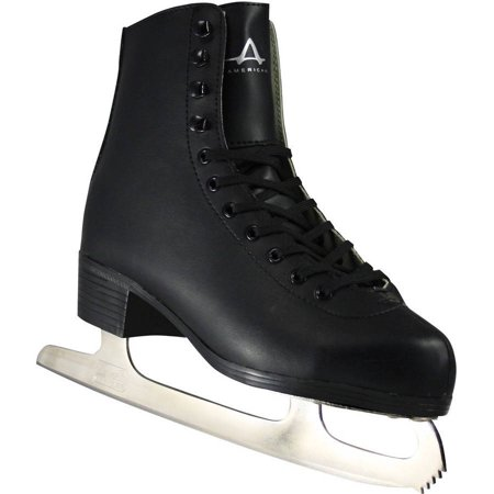 American Men's Tricot-Lined Figure Skates
