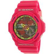 Casio GA-310-4A Analog-Digital Sport Quartz Watch