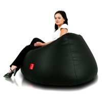 Turbo Beanbags Relax Large Bean Bag Chair