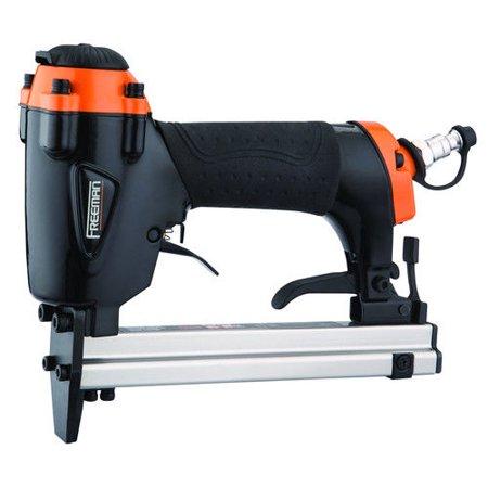 - Freeman P2238US 22-Gauge 3/8 in. Pneumatic Upholstery Stapler