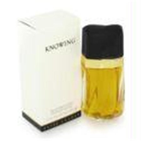 KNOWING by Estee Lauder Eau De Parfum Spray 1 oz - image 1 of 1
